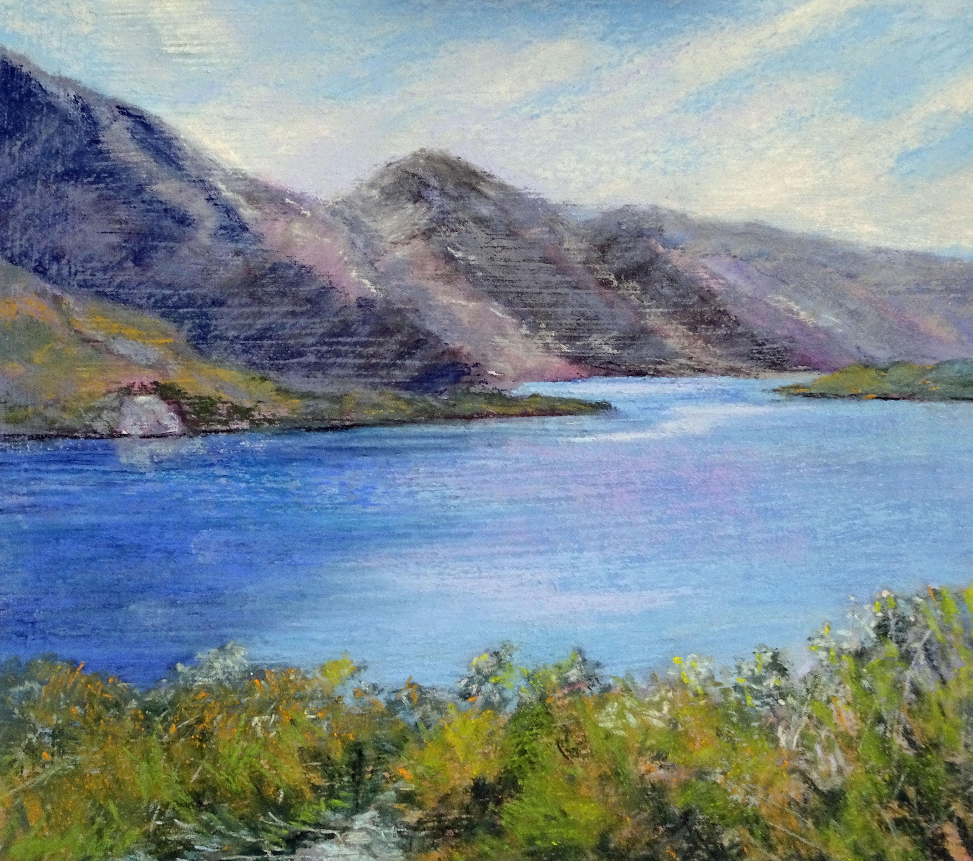 Dove Lake 2