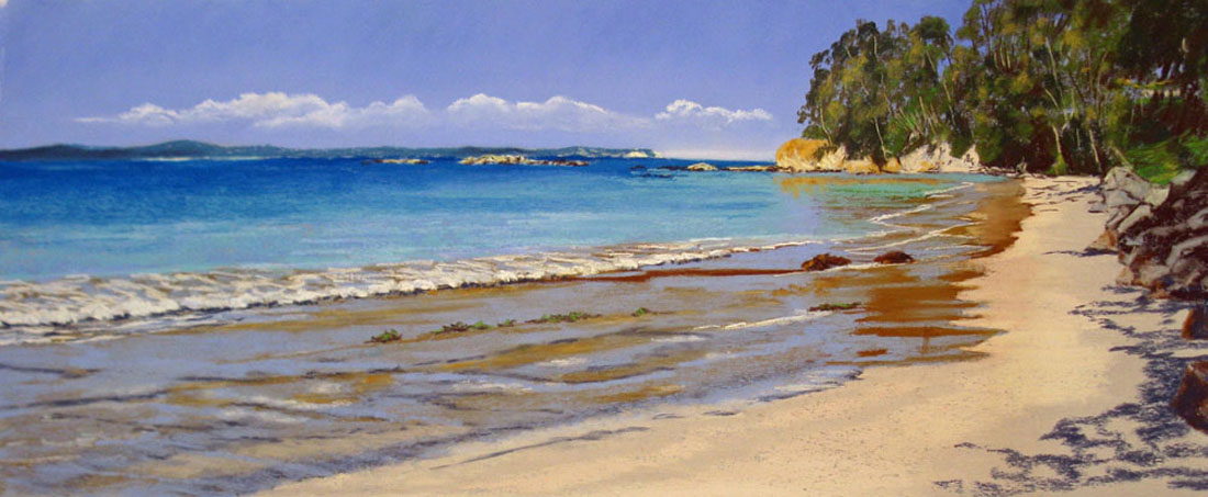 Lyn Woolridge - Casey's Beach 2