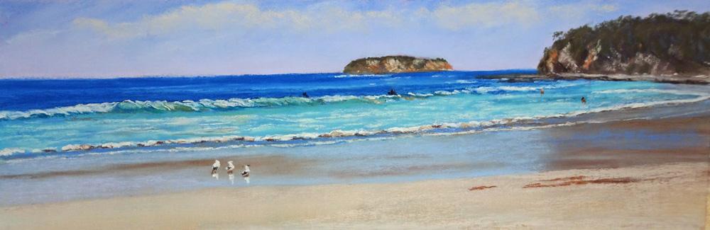 McKenzies Beach