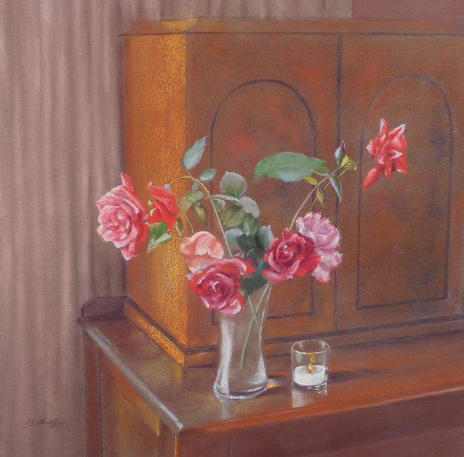 Grace's Cabinet