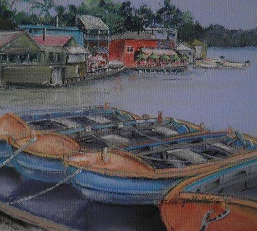 Tuross Head Boats